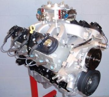 Sell CHEVY 6.0L 366 LQ4 LS2 LS6 / 417 HORSE COMPLETE CRATE ENGINE /PRO-BUILT/ 370 NEW motorcycle in Wittmann, Arizona, United States, for US $7,290.00