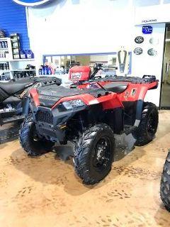 2018 Polaris Sportsman 850 Utility ATVs Brazoria, TX