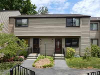 2 Bed 3 Bath Foreclosure Property in Poughkeepsie, NY 12603 - Downing Pl Unit 4c