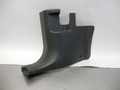 Purchase 94-04 Ford Mustang GT Charcoal Driver Lower Kick Panel Trim Panel 03 02 01 00 motorcycle in Franklin, Indiana, United States, for US $14.99