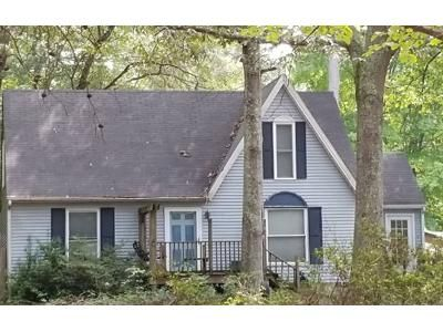 3 Bed 2 Bath Preforeclosure Property in Gloucester, VA 23061 - Jones Creek Dr