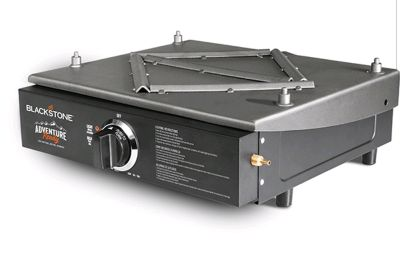 Griddle stove top