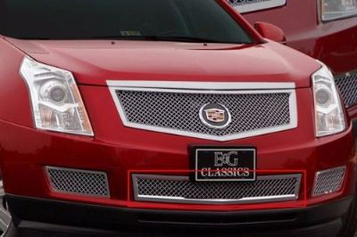 Find 2013-2015 Cadillac SRX Classic Heavy Mesh Grille Lower - Chrome Plated Stainless motorcycle in West Palm Beach, Florida, United States, for US $296.00