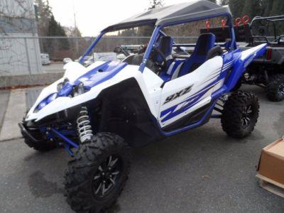 2016 Yamaha YXZ1000R Sport-Utility Utility Vehicles Woodinville, WA