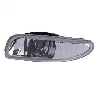Purchase Fog Driving Light Lamp Driver Side Left LH for 01-02 Plymouth Dodge Neon motorcycle in Gardner, Kansas, US, for US $59.90