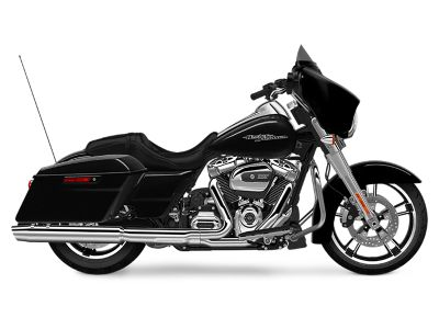 2018 Harley-Davidson Street Glide Touring Motorcycles Richmond, IN