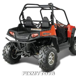 Sell OEM Pre Runner Rear Brushguard 2013 2014 Polaris RZR 800 S 4 motorcycle in Sandusky, Michigan, US, for US $199.99
