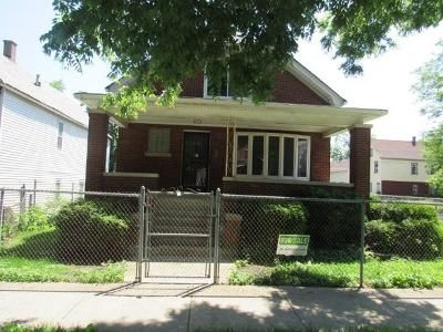 5 Bed 3 Bath Foreclosure Property in Chicago, IL 60617 - S Manistee Ave