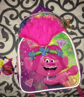 Trolls backpack!
