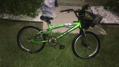 Good bike works perfectly fine price negotiable