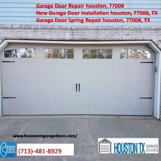Instant Garage Door Spring Repair houston, 77008, TX