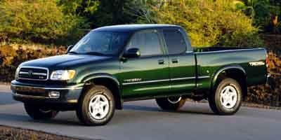 2001 Toyota Tundra SR5 (Not Given)