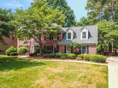 1691 Berry Ln SNELLVILLE Four BR, Gorgeous 3 sided brick home in