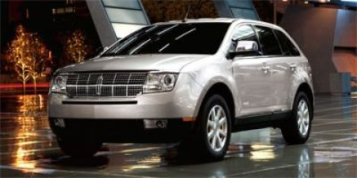 2010 Lincoln MKX Base ()
