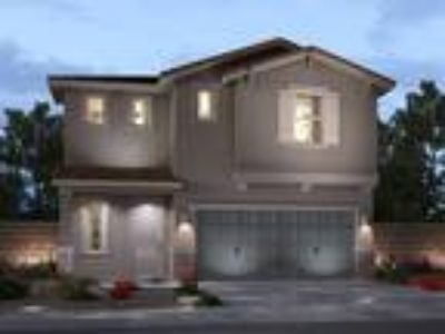 New Construction at 6754 E Via Rancho Rosario, by Meritage Homes