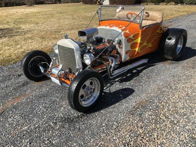 1926 Ford Roadster