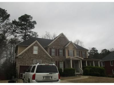 5 Bed 3 Bath Preforeclosure Property in Powder Springs, GA 30127 - Lost Lakes Dr