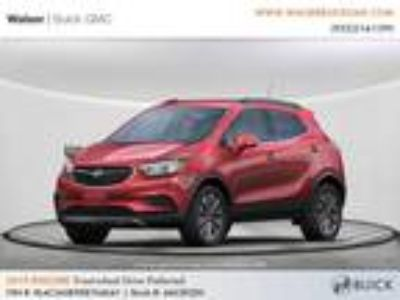 new 2019 Buick Encore for sale.