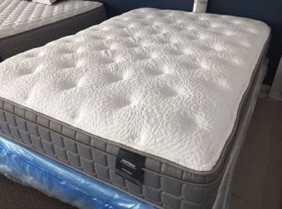 Mattress 50-80% Off Of Retail! ONLY $39 Down, While Supplies Last!
