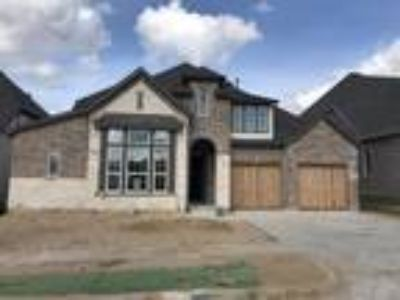 New Construction at 7021 Golf Club Drive, by Ashton Woods