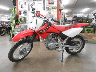 2005 Honda CRF 80F Play Bikes Motorcycles Howell, MI