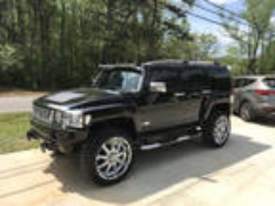 2006 Hummer 4x4 H3 For Sale