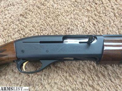 For Sale: Remington 11-87 Premier