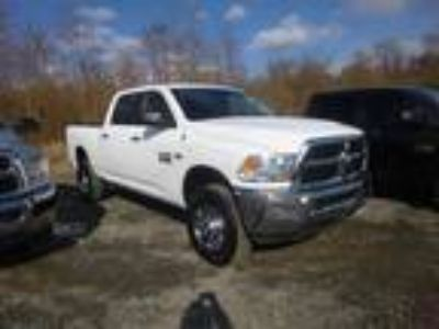 Used 2018 DODGE 2500 For Sale