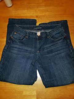 Maurices size 11/12 short jeans