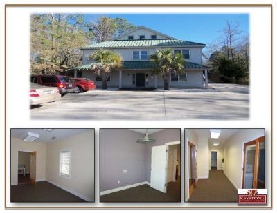 TEG Complex 2nd Floor #4-457 SF Office Space-For Lease-Murrells Inlet, SC.