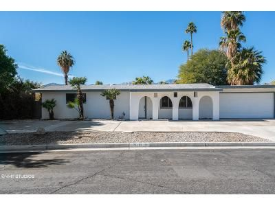 2 Bed 2 Bath Foreclosure Property in Rancho Mirage, CA 92270 - Cobb Rd