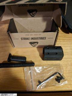 For Sale: Strike industries Glock 19 Compensator