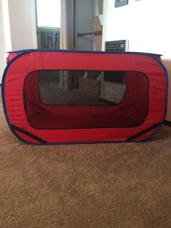 SportPet Collapsable Kennel