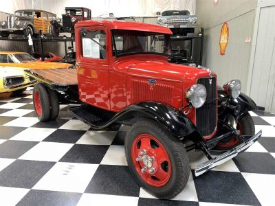 1934 Truck - Cars for Sale Classifieds - Claz org