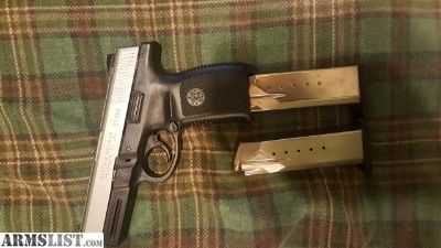 For Sale: Smith&Wesson 40 caliber