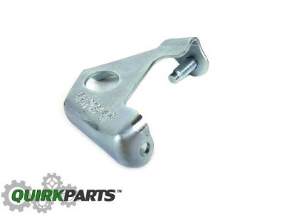 Find DODGE VAN DAKOTA RAM 1500 48RE AUTO TRANSMISSION SHIFT CABLE BRACKET NEW MOPAR motorcycle in Braintree, Massachusetts, United States, for US $23.95
