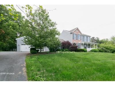 4 Bed 2.5 Bath Foreclosure Property in Greencastle, PA 17225 - Scenic View Dr