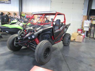 $26,999, 2017 Yamaha YXZ1000R SS SE Matte Black