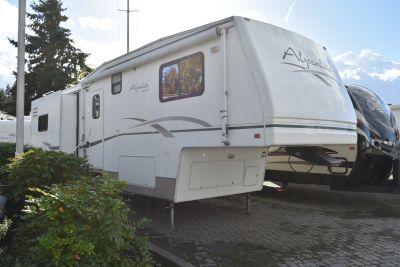 2003 Alpenlite Medinah 32RL