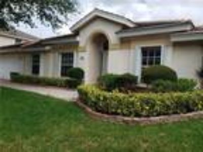 House at Oasis Palm Aire