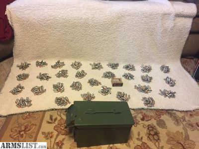 For Sale: 620 rds of 45ACP