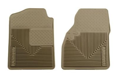 Purchase Husky Liners 51033 Cadillac Escalade Tan Custom Floor Mats Front Set 1st Row motorcycle in Winfield, Kansas, US, for US $72.95