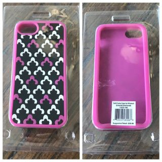 Vera Bradley Emerald Diamonds iPhone 5 soft case