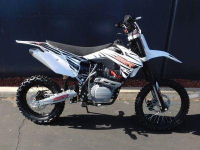 2018 SSR Motorsports SR150 Motorcycle Off Road Chula Vista, CA