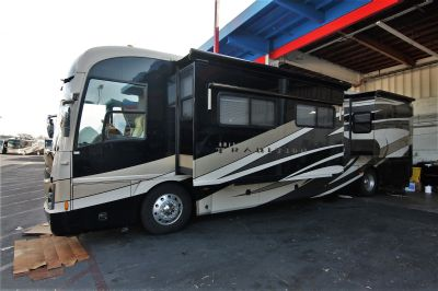2008 American Coach AMERICAN TRADITION 40Z