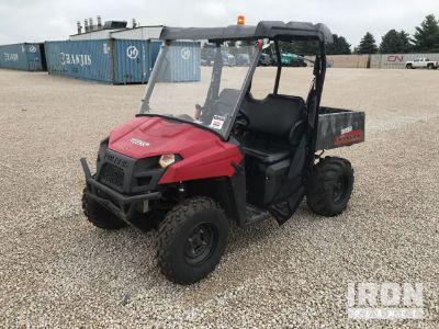 2014 Polaris Ranger 4x4 Utility Vehicle