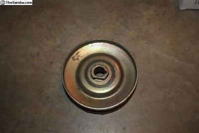 Generator / alternator pulley