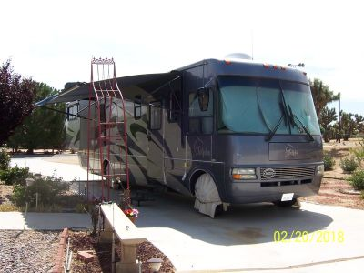 2005 National RV Dolphin LX 5355