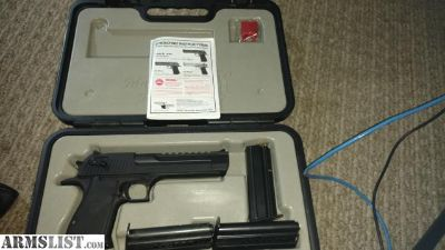 For Sale/Trade: Magnum research xix.