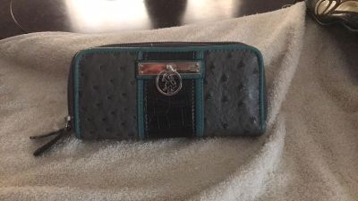 Brand New Tommy Hilfigure wallet